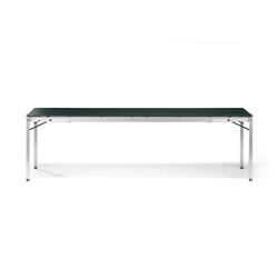 Studioklapptisch | Contract tables | Designarchiv