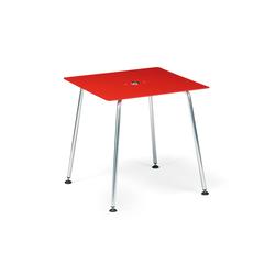 Giardino | Mesas para cafeterías | Designarchiv