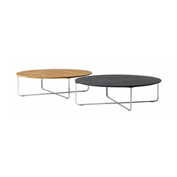 Flint | Coffee tables | Montis