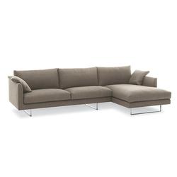 Axel | Modular sofa systems | Montis