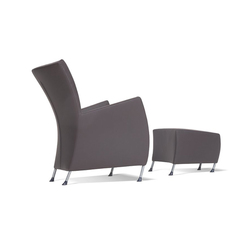 Windy | Armchairs | Montis