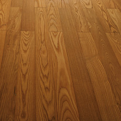 ASH Vulcanino Medium brushed | natural oil | Wood flooring | mafi