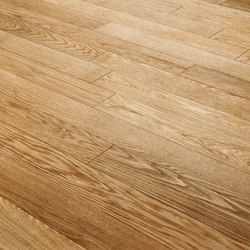 OAK Piccolino brushed | natural oil | Planchers bois | mafi