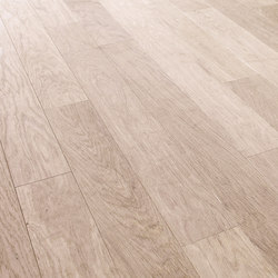 OAK Piccolino brushed | white oil | Planchers bois | mafi