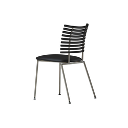 GM 4105 Chair | Sedie | Naver Collection