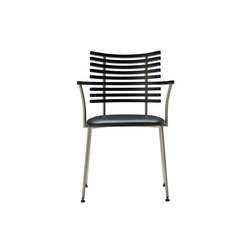 GM 4106 Chair | Sedie | Naver Collection