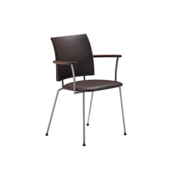 GM 4116 Chair | Sedie | Naver Collection