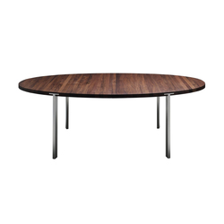 GM 2142 I 2152 Table | Tavoli pranzo | Naver Collection