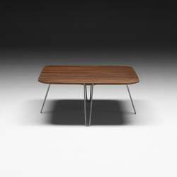 AK 1840-41 Coffee table | Mesas de centro | Naver Collection