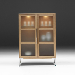AK 1280 China cabinet | Display cabinets | Naver
