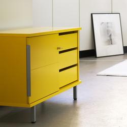 Part® | Cabinets | SENAB