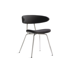 Ving | Visitors chairs / Side chairs | Mitab