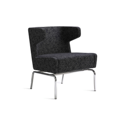 Ritz | Lounge chairs | Mitab