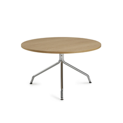 Trio | Lounge tables | Mitab