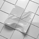 Found Space Tiles Hip | Bagno | Cor Unum