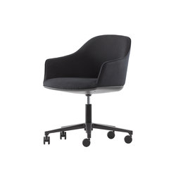 Softshell Chair | Sillas | Vitra