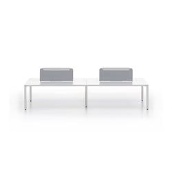 WorKit | Tischsysteme | Vitra