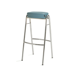 Stack | Bar stools | Mitab