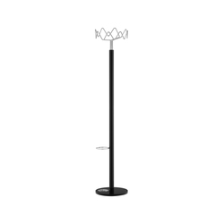 adeco wallstreet coat stand Royal | Percheros de pié | adeco