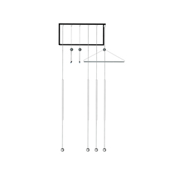 adeco wiredress wall coat hanger | Guardaroba a muro | adeco