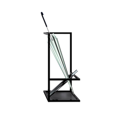adeco wiredress umbrella stand | Umbrella stands | adeco