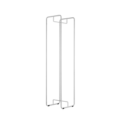 adeco wallstreet coat stand Tower | Freestanding wardrobes | adeco