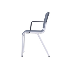 alite 4704/A | Visitors chairs / Side chairs | Brunner
