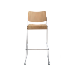 linos 1201 | Bar stools | Brunner