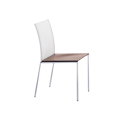 milano flair 5208 | Visitors chairs / Side chairs | Brunner