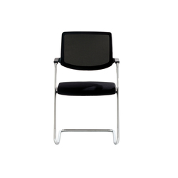 too 2.0 258/A | Visitors chairs / Side chairs | Brunner