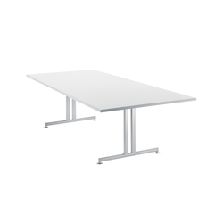 torino 9471 | Meeting room tables | Brunner