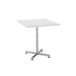 torino 9460 | Bistro tables | Brunner