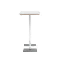 we_talk 9964 | Tables mange-debout | Brunner