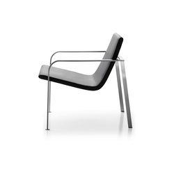 Still lounge chair | Armchairs | Sellex