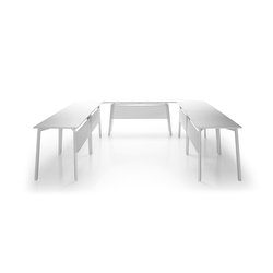 Fast | Seminar tables | Sellex