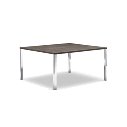 client | Modular conference table elements | Wiesner-Hager