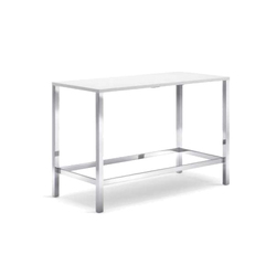 client standing table | Bar tables | Wiesner-Hager
