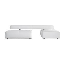 Threesixty sofa | Lounge sofas | Walter Knoll