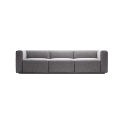 Mags 3 Seater | Lounge sofas | Hay