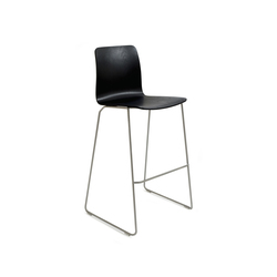 JW01 Bar Stool | Sgabelli bar | Hay