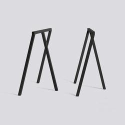 Loop Stand Trestles | Caballetes de mesa | Hay