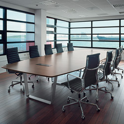 Tune conference table | Mesas de conferencias | RENZ