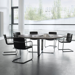 Tune meeting table | Meeting room tables | RENZ