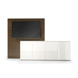 Tune media sideboard | Meubles multimédia | RENZ