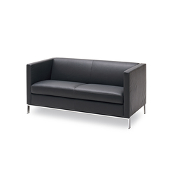 Foster 501 sofa | Lounge sofas | Walter Knoll