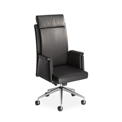 Jason Executive chair | Executive chairs | Walter Knoll