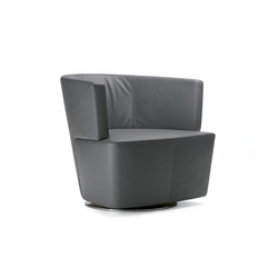Joel Clubsessel | Loungesessel | Walter Knoll