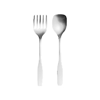 Citterio 98 Serving set | Serving tools | iittala