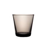 Kartio Tumbler 21cl sand | Water glasses | iittala