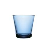 Kartio Tumbler 21cl turquoise blue | Water glasses | iittala
